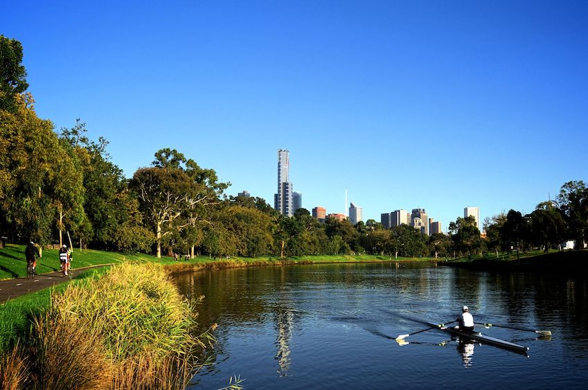 Yarra River Day Tour